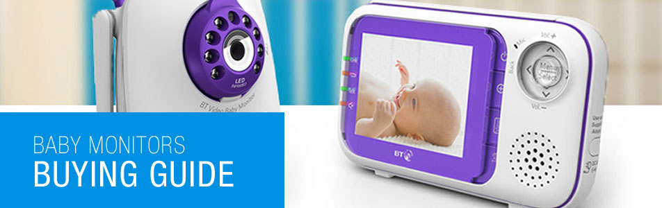 Baby Monitors Buying Guide