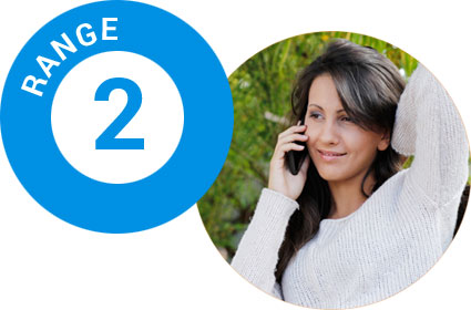 Cordless Phone Range