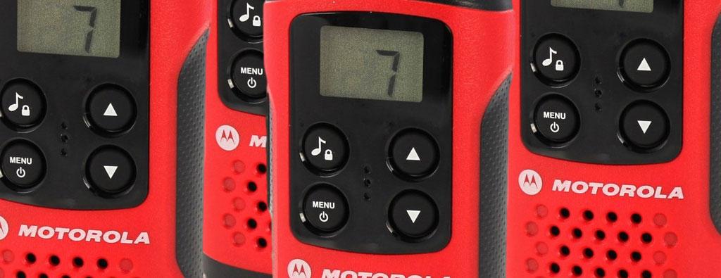 Two-Way Radios Range Buying Guide