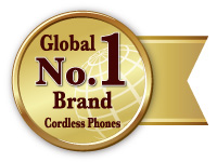 Panasonic Cordless Phones | Global No.1 Brand