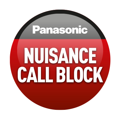 Panasonic Nuisance Call Block