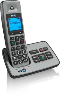 BT 2500 DECT Cordless Phone