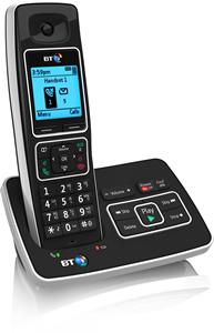Bt  Phones Not Ringing