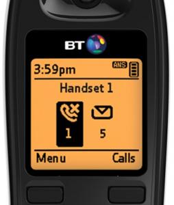 BT 7600 Cordless Phone