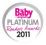 BT Best Baby Monitor Brand Award
