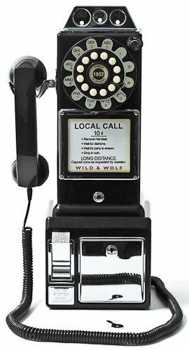 Diner Phone