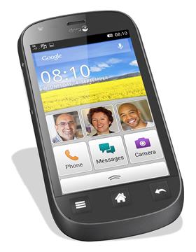 Doro Liberto 810 Smartphone
