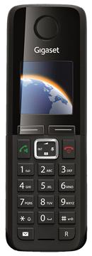 Gigaset CS3 Cordless Phone