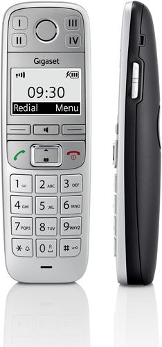 Gigaset E500A Cordless Phone