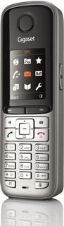 Gigaset S810H Cordless Handset