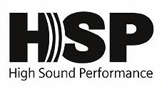 HSP sound