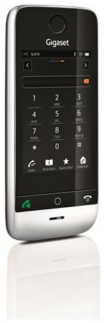 Gigaset SL910A Cordless Phone
