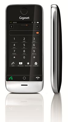 Gigaset SL910H Cordless Handset