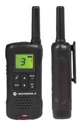 Motorola TLKR T60 2-Way Radios