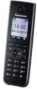 Panasonic KX-TG 8562 Cordless Phone