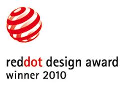 Gigaset E500A Reddot Design Award