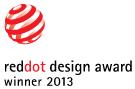 Motorola TLKR T50 Reddot Design Award