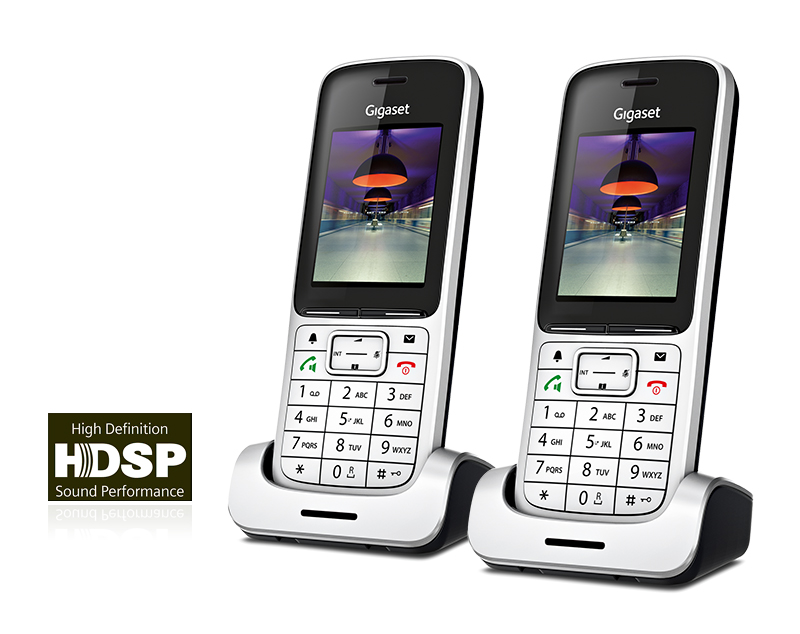 SL450A with HD Sound