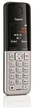 Siemens Gigaset C300A Cordless Phone