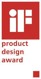 Gigaset S795 Cordless Phone Design Award