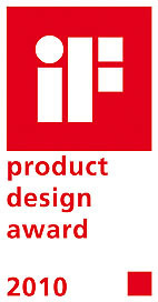 Gigaset SL400A Design Award