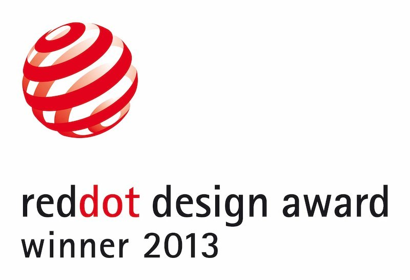 Gigaset E630A Reddot Design Award