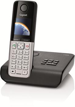 Siemens Gigaset C300A Budget Cordless Phone