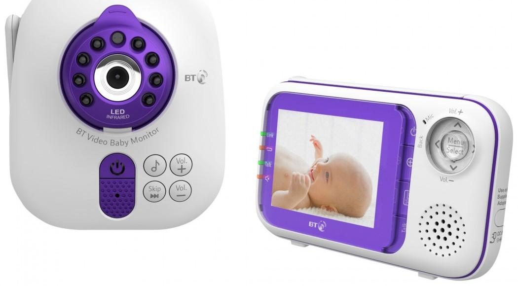 a video baby monitor a window into your little one 39 s dreams ligo ligo blog. Black Bedroom Furniture Sets. Home Design Ideas