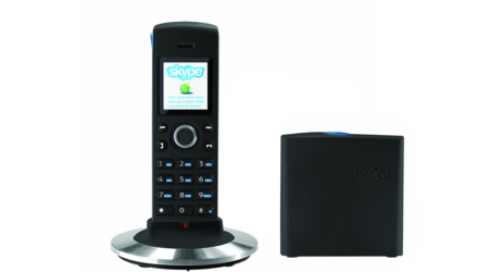 How to setup Skype on the RTX 4088