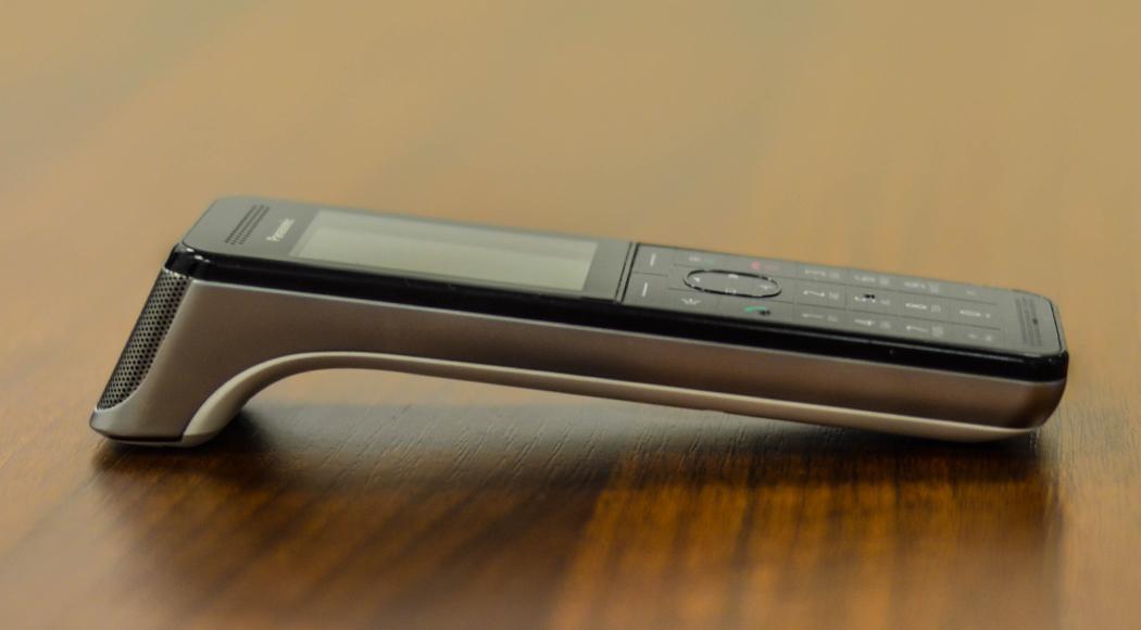 Panasonic KX-PRW120 Premium Cordless Phone: Review - liGo - liGo Blog