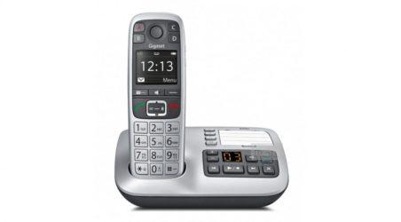 Gigaset E550 Cordless Phone: Review