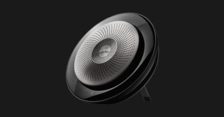 The Jabra Speak 710: A premium new portable speakerphone