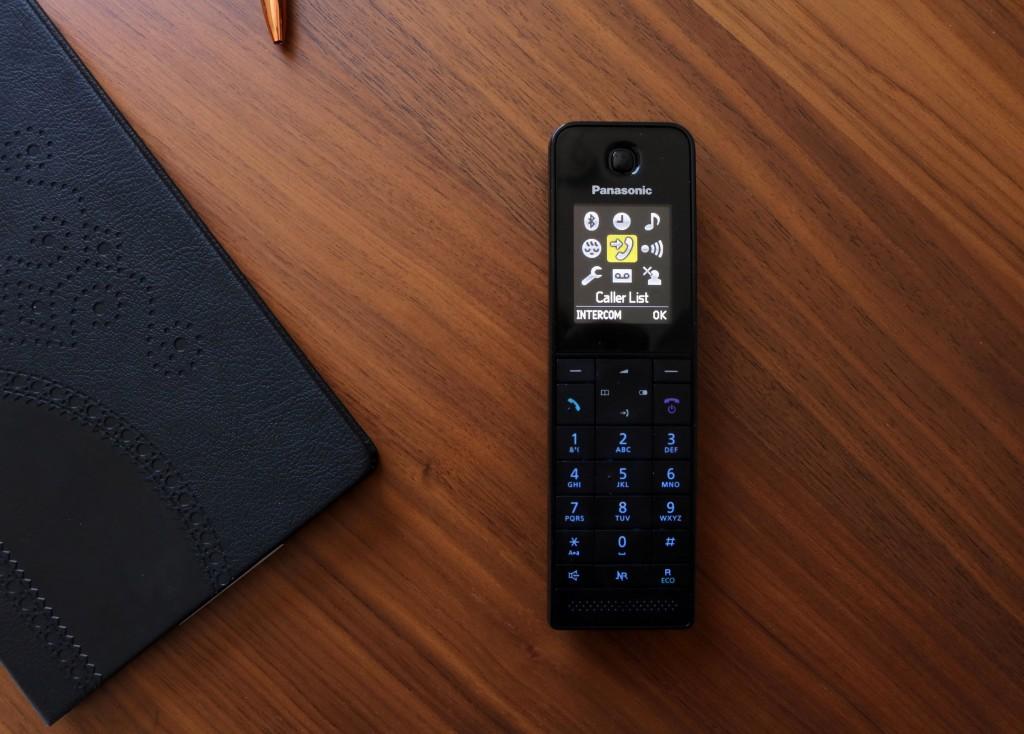 Panasonic KX-TGH260