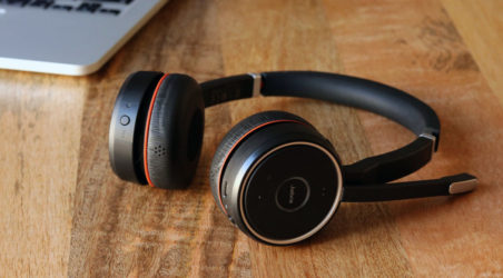 Jabra Evolve 75 Wireless Headset: Review