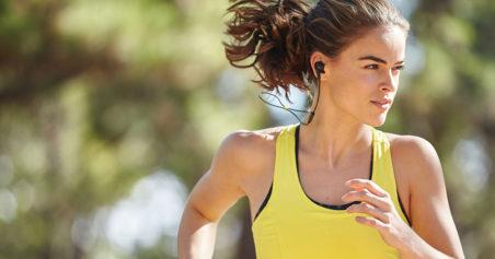 Top 10 Best Wireless Earphones for Running 2018