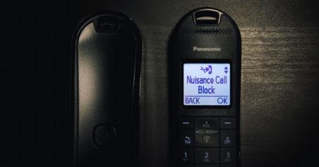 Panasonic KX-TGK320 Design Phone Review